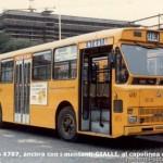 Fiat 418 Portesi - ATAC Roma