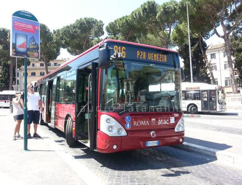 Irisbus Citelis 12m Serie Roma